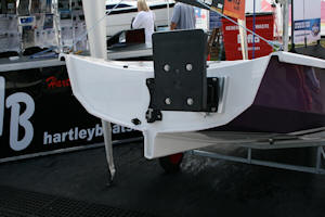 Gull Sailing Dinghy